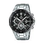 カシオ CASIO 腕時計 時計 EDIFICE エディフィス クロノグラフ メンズ EFR-554D-1A