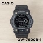 Gショック カシオ CASIO 腕時計 時計 G-SHOCK ソーラー電波 GW-7900B-1