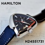 HAMILTON ハミルトン 腕時計 メンズ アナログ ベンチュラ エルヴィス 80 H24551731