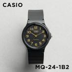 カシオ CASIO 腕時計 時計 チープカシオ チプカシ メンズ レディース MQ-24-1B2