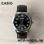ショッピングチープカシオ カシオ CASIO 腕時計 時計 チープカシオ チプカシ MTP-V001L-1B