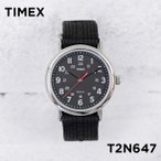 BOX訳あり/箱つぶれ TIMEX WEEKENDER CENTRAL PARK FU