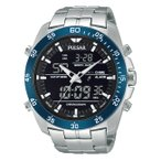 SEIKO PULSAR SPORT COLLECTION �������� �ѥ륵�� ���ݡ��� ���쥯����� PW6013 �ӻ��� ��� ��͢�� ����Υ���� ���ʥǥ� �֥�å� ��