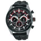 ソーラー セイコー SEIKO 腕時計 時計 PULSAR ON THE GO CHRONOGRAPH パルサー オン ザ ゴー クロノグラフ PX5031