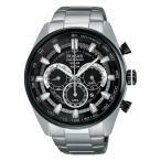 ソーラー セイコー SEIKO 腕時計 時計 PULSAR ON THE GO CHRONOGRAPH MENS パルサー オン ザ ゴー クロノグラフ メンズ PX5033