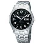セイコー SEIKO 腕時計 時計 PULSAR EVERYDAY VALUE MENS パルサー エブリデイ バリュー リプレイスメンツ メンズ PXN181X