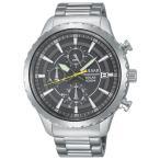 ソーラー セイコー SEIKO 腕時計 時計 PULSAR EASY STYLE MENS パルサー イージースタイル メンズ PZ6011