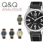 送料無料 シチズン Q&Q アナログ メンズ 腕時計 レディース キッズ 子供 男の子 女の子 逆輸入 チープシチズン チプシチ ブラック 黒 ベージュ