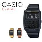 カシオ CASIO 腕時計 時計 カリキュレーター DATA BANK データバンク CA-506 SERIES