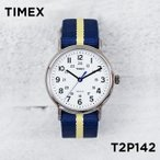 TIMEX WEEKENDER CENTRAL PARK FULL SIZE タイメックス 腕時計 ウィークエンダー セントラルパーク メンズ T2P142