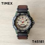 TIMEX EXPEDITION COMBO タイメックス 腕時計 エクスペディション コンボ T45181
