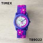 TIMEX KIDS TIME TEACHER タイメックス 腕時計 キッズ タイム ティーチャー T89022