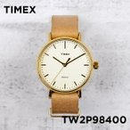TIMEX WEEKENDER FAIRFIELD 37mm タイメックス 腕時計 ウィークエンダーフェアフィールド 37mm TW2P98400