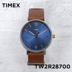 TIMEX SOUTHVIEW 41mm タイメックス 腕時計 サウスビュー 41mm TW2R28700