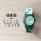 日本未発売 CITIZEN シチズン Q&Q 腕時計 時計 ブランド キッズ 子供 男の子 女の子 逆輸入 チープシチズン チプシチ アナログ 防水 花柄 ちょうちょ ロケ