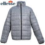 SALE ダウンジャケット レディース ellesse(エレッセ) 薄手で軽い 軽量ダウンジャケット ブルゾン ジャンパー/女性用