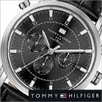ショッピングトミー トミーヒルフィガー/Tommy Hilfiger/クオーツ/アナログ表示/マルチカレンダー/メンズ腕時計/1790875