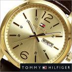 ショッピングトミー トミーヒルフィガー/Tommy Hilfiger/クオーツ/アナログ表示/メンズ腕時計/1791059