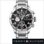 ショッピングトミー トミーヒルフィガー/Tommy Hilfiger/クオーツ/アナログ表示/マルチカレンダー/メンズ腕時計/1791141