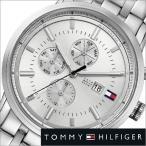 ショッピングトミー トミーヒルフィガー/Tommy Hilfiger/クオーツ/アナログ表示/マルチカレンダー/メンズ腕時計/1791247