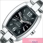 セイコー/SEIKO/正規品/ALBA ingenu/アルバ アンジェーヌ/ソーラー/アナログ表示/レディース腕時計/AHJD060