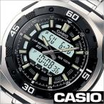 カシオ/CASIO/スタンダード/海外品/クオーツ/デジアナ表示/ストップウォッチ/デュアルタイム/チープカシオ/チプカシ/メンズ腕時計/AQ-164WD-1A