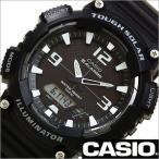 ショッピングカシオ カシオ/CASIO/スタンダード/海外品/ソーラー/デジアナ表示/ストップウォッチ/メンズ腕時計/AQ-S810W-1A