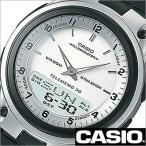 カシオ/CASIO/スタンダード/海外品/クオーツ/デジアナ表示/ストップウオッチ/チープカシオ/チプカシ/メンズ腕時計/AW-80-7A