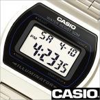 ショッピングカシオ カシオ/CASIO/クオーツ/デジアナ表示/ストップウォッチ/メンズ腕時計/B640WD-1A