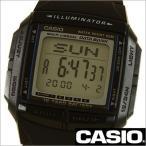 ショッピングカシオ カシオ/CASIO/DATA BANK/データバンク/海外品/デジタル/テレメモ/メンズ腕時計/DB-36-1AV