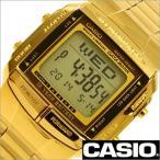 カシオ/CASIO/DATA BANK/データバンク/海外品/クオーツ/デジタル表示/ストップウォッチ/テレメモ/メンズ腕時計/DB-360G-9A