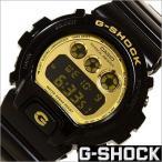 ショッピングShock カシオ/CASIO/G-SHOCK/Gショック/海外品/Crazy Colors/クレイジーカラーズ/クオーツ/デジタル表示/ストップウォッチ/メンズ腕時計/DW-6900CB-1