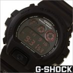 ショッピングShock カシオ/CASIO/G-SHOCK/Gショック/海外品/MAT BLACK RED EYE/クオーツ/デジタル表示/ストップウォッチ/メンズ腕時計/DW-6900MS-1