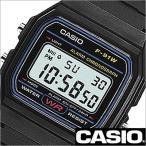 カシオ/CASIO/スタンダード/海外品/クオーツ/デジタル表示/ストップウォッチ/チープカシオ/チプカシ/メンズ腕時計/F-91W-1
