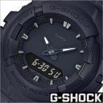ショッピングShock カシオ/CASIO/G-SHOCK/Gショック/海外品/クオーツ/デジアナ表示/ストップウォッチ/デュアルタイム/メンズ腕時計/G-100BB-1