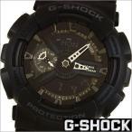 ショッピングShock カシオ/CASIO/G-SHOCK/Gショック/海外品/アナログデジタル/耐磁構造/メンズ腕時計/GA-110-1BDR