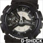 ショッピングShock カシオ/CASIO/G-SHOCK/Gショック/海外品/アナログデジタル/耐磁構造/メンズ腕時計/GA-110C-1ADR
