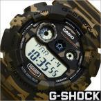 ショッピングShock カシオ/CASIO/G-SHOCK/Gショック/海外品/クオーツ/デジタル表示/ストップウォッチ/カモフラージュ/迷彩柄/メンズ腕時計/GD-120CM-5
