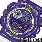 ショッピングShock カシオ/CASIO/G-SHOCK/Gショック/海外品/Crazy Colors/クレイジーカラーズ/クオーツ/デジアナ表示/ストップウォッチ/メンズ腕時計/GD-120CS-6