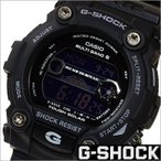 ショッピングShock カシオ/CASIO/G-SHOCK/Gショック/海外モデル/ソーラー電波時計/デジタル表示/ストップウォッチ/タイドグラフ/メンズ腕時計/GW-7900B-1