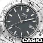 メール便で送料無料/代引き・ラッピング不可/カシオ/CASIO/スタンダード/海外品/クオーツ/アナログ表示/チープカシオ/チプカシ/メンズ腕時計/MTP-1244D-8A