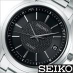 セイコー/SEIKO/正規品/DOLCE/ドルチェ/代引き不可/ソーラー電波時計/アナログ表示/チタン/メンズ腕時計/SADZ187