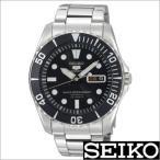 セイコー/SEIKO/海外品/5スポーツ/自動巻/ダイバー/ステンレスバンド/メンズ腕時計/SNZF17K1