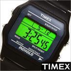 タイメックス/TIMEX/TIMEX80/タイメックスエイティー/デジタル表示/クラッシックレベル/ウレタンバンド/メンズ腕時計/T2N374