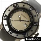 テンデンス/Tendence/G-52/クオーツ/アナログ表示/チタン/メンズ腕時計/TEN-02103001