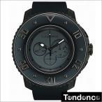 テンデンス/Tendence/G-52/クオーツ/アナログ表示/クロノグラフ/チタン/メンズ腕時計/TEN-02106002