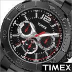 タイメックス/TIMEX/Kaleidoscope Taft Street/カレイドスコープタフトストリート/クオーツ/アナログ表示/マルチカレンダー/メンズ腕時計/TW2P87700
