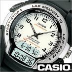 ショッピングカシオ カシオ/CASIO/スタンダード/海外品/クオーツ/デジアナ表示/ストップウォッチ/チープカシオ/チプカシ/メンズ腕時計/WS-300-7BS