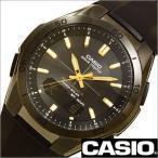 ショッピングカシオ カシオ/CASIO/WAVE CEPTOR/ウェーブセプター/正規品/ソーラー電波/デジアナ表示/ストップウォッチ/マルチバンド6/メンズ腕時計/WVA-M640B-1A2JF