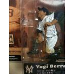 メジャーリーグ ニューヨークヤンキース アクセサリー グッズ マクファーレントイズ MLB クーパーズタウン シリーズ 1 アクション フィギュア ヨギ ・ ベラ